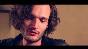 Apparat -  That's another reason I'm kind a sick of dance music!
