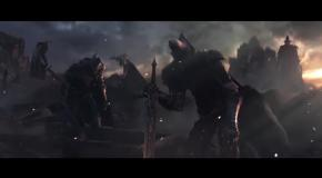 Dark Souls III - Opening Cinematic Trailer