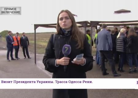 Саакашвили проинформировал, что живет беднее среднего класса вУкраинском государстве