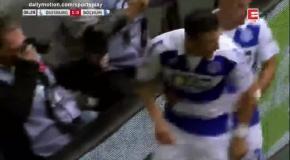 Потрясающий дебютный гол Тащи за Дуйсбург