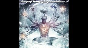 DeeJay Dan - Psychedelica 3 [2017]