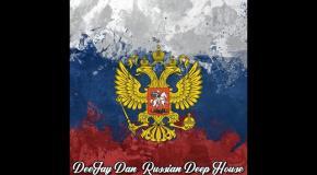 DeeJay Dan - Russian Deep House [2019]