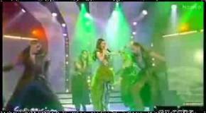 Евровидение 2010: Kristina - Horehronie (Словакия)