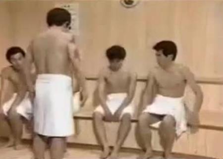 Японская баня секс видео всетаки