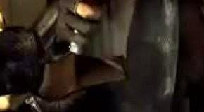 Прохождение Resident Evil 5 Co-op (чать 45)