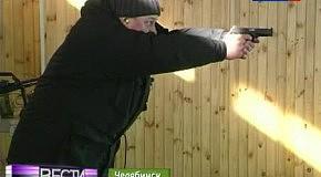 Житель Челябинска изобрел уникальную методику стрельбы