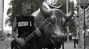 Agnostic Front - Us Against The World