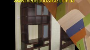 Мебель подростковая на заказ