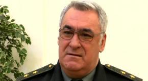 Звернення керівництва ГШ ЗС України з приводу ДТП