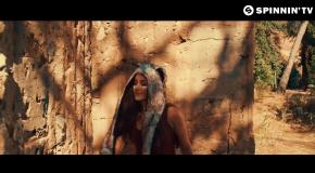 VINAI Feat  Anjulie - Into The Fire
