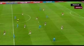 Ницца - Наполи 0:2 Видео голов и обзор матча