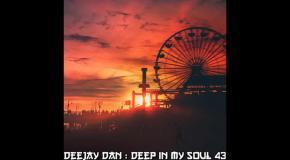 DeeJay Dan - Deep In My Soul 43 [2017]
