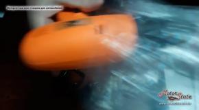 Перфоратор TexAC TA-01-042 950Вт Режимы Дрель Дрель и Отбойник Отбойник