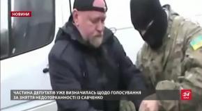 Екс-слідчий СБУ розповів про озброєних обранців та про підозри в тероризмі