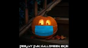 DeeJay Dan - HALLOWEEN 2K21