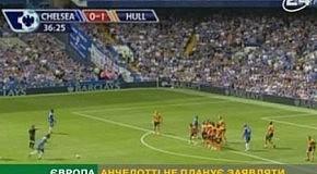 Андрей Шевченко не увидет Лигу Чемпионов