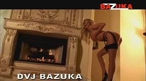 DVJ BAZUKA - Deluxe Orgazm