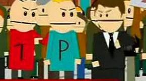 I'm Not Your Friend Buddy South Park Remix
