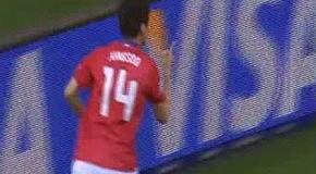 ЧМ 2010 Южная Корея - Греция 2:0