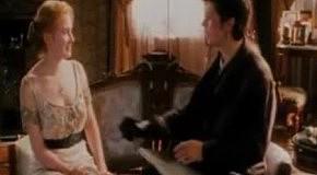 Пробы Кейт Уинслет на роль в Титанике