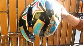 Краш-тест шлемов