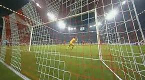 Бавария - Арсенал. Видео голов матча