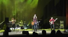 Тень Города - КВН (TGU Live 2012)