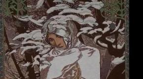 Альфонс Муха: живопись
