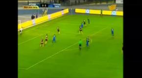 Андрей Шевченко забил четыре гола за сборную мира