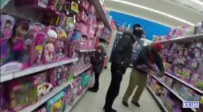 Рождественский сюрприз от Полиции