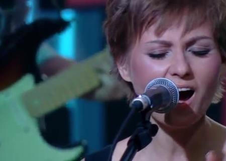 Катя Chilly: грандиозное возвращение намузыкальную сцену после 10 лет молчания