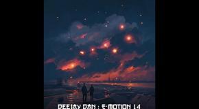 DeeJay Dan - E-motion 14 [2018]