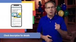 Браузер Chrome отметил юбилей и поменял дизайн
