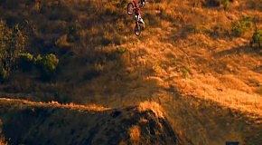 Фристайл мотокросс (Freestyle motocross)
