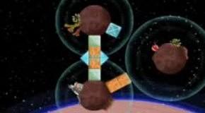 Прохождение Angry Birds: Star Wars 34 Tatooine