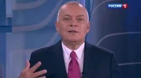 Телеканал Россия: по спине Януковича пробежал холодок - он оказался перед крысоловкой