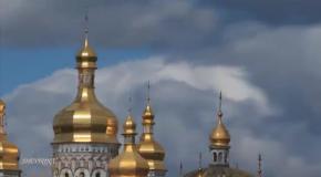 Киев - красивый промо ролик столицы Украины