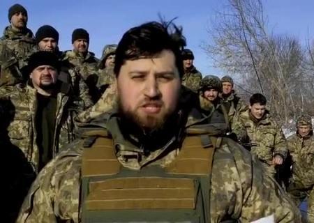 Военные призвали Порошенко закончить торговлю с«ДНР/ЛНР»— Блокада Донбасса
