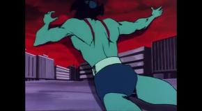 Дэбиру-ман / Devilman TV [35 из 39] Kallaider