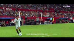 Севилья - Башакшехир 2:2 Видео голов и обзор матча