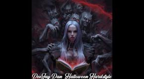 DeeJay Dan - Halloween Hardstyle [2020]