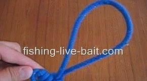 Техника вязания спец.узлов 2