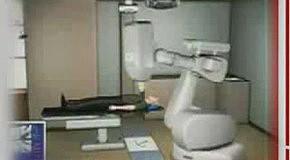 Кібер Ніж Україна, Кібер Ніж в Кібер Клініці Спіженко сучасний радіохірургічний метод лікування раку