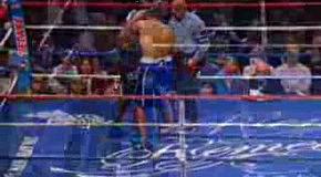 Ronald Winky Wright vs  Paul Williams  HBO