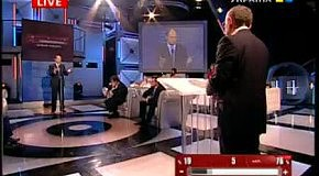 """""""Шустер Live"""" В чем сила, брат? Был ли миллиард? Украина-Россия: поглощение или сотрудничество? Есть ли угроза свободе слова в Украине?"""