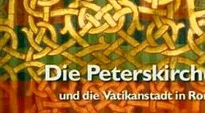 Собор Святого Петра и государство Ватикан
