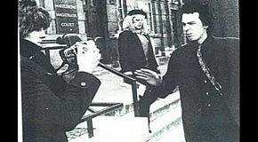 Sex Pistols - No Fun