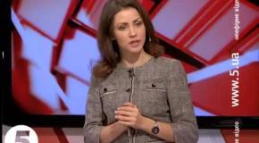 Бондаренко про роль ПР в проектах по Тимошенко