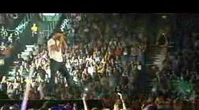 Enrique Iglesias - Push LIVE