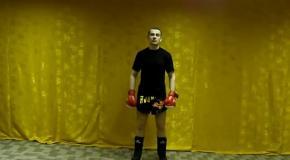 Тайский бокс  Любимая серия ударов тайбоксёров